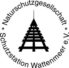Logo der Schutzstation Wattenmeer